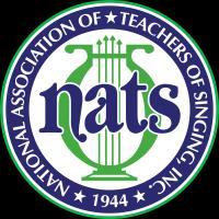 NATS Official Logo Gear
