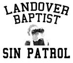Sin Patrol