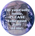 Save Our Precious Earth