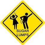 Sugar Lumps Baby!