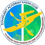 Starfleet Academy Kayak Club