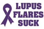 Lupus Flares Suck