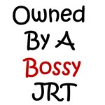 Owned By A Bossy JRT