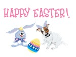 JRT Holiday: Happy Easter
