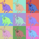 JRT Warhol Style