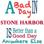A Bad Day In....