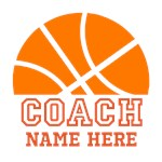 Basketball Coach Name