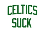 Celtics Suck