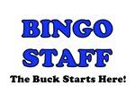 Bingo Employees