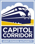 Capitol Corridor Logo Products