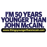 50 Years Younger...