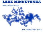 Lake Minnetonka Minnesota