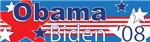 Obama-Biden 2008 (stars) 