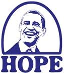 Hope - Barack Obama