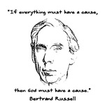 Bertrand Russell Stuff
