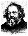 Bakunin Atheist Stuff