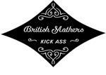 British Mothers Kick Ass