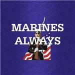 Marines Always