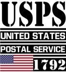 USPS 1792 COLOR