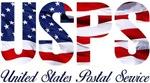 USPS Flag 2