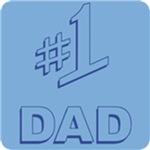 Seinfeld #1 Dad T-shirt