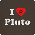 I Heart Pluto