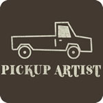 Pickup Artist T-Shirt