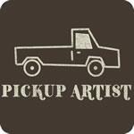 Pickup Artist T-Shirt