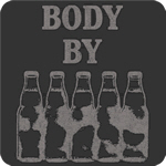 Body By Beer T-Shirt
