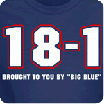 18-1 Brought to You By BIG BLUE