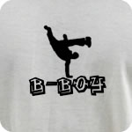 B-Boy T-Shirt
