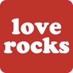 Love Rocks T-Shirt
