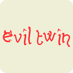 Evil Twin T-Shirt