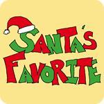 Santa's Favorite