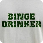 Binge Drinker