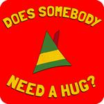 Does Somebody Need a Hug T-Shirt