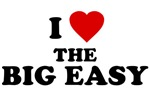 I Love [Heart] the Big Easy