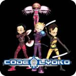 Code Lyoko Tv Show T Shirt
