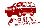 S.U.V. - Sport Utility Victim