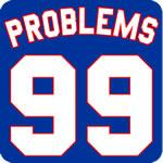 99 Problems T Shirt