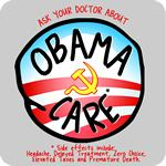 Ask Your Doctor About Obamacare
