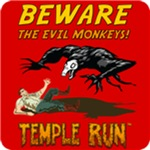 Temple Run T-Shirts