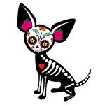Chihuahua Muerta