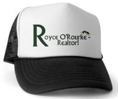 Royce O'Rourke Hats and Flip Flops