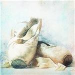 Ballet Shoes Pastel
