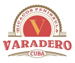 Varadero Retro Badge