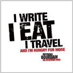 I Write I Eat I Travel