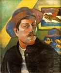 Eugène Henri Paul Gauguin 1848