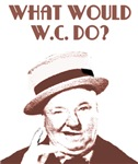 What would W.C. Do?