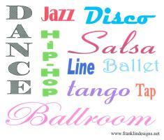 Dance!: JOIN, OR DIE™